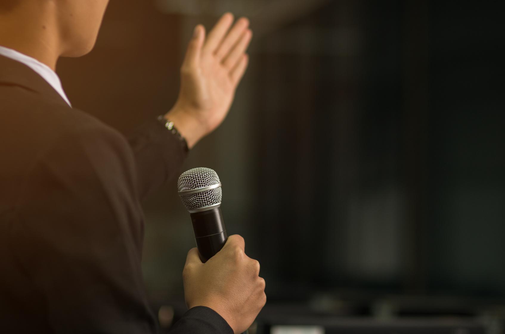 best keynote speakers