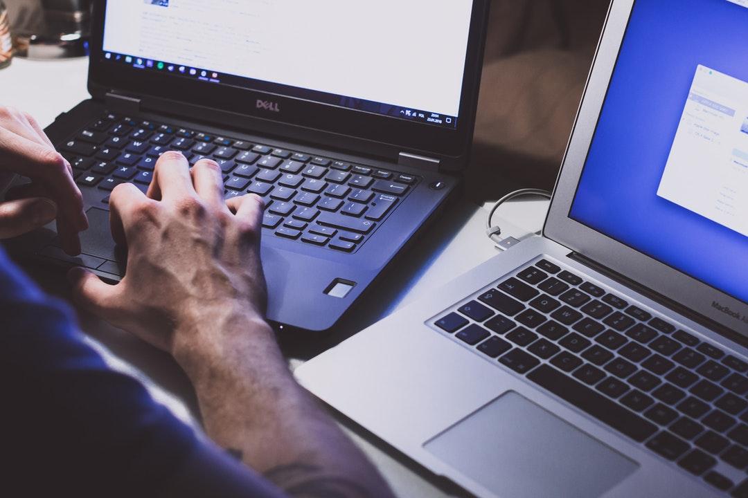 tech entrepreneur blog